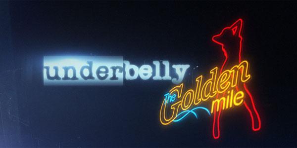 Underbelly saison 3 en français